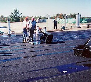 Commercial Industrial Roofers
